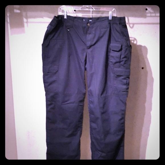 bc5bf7530eef4 5.11 Tactical Pants | 511 Taclite Ems | Poshmark